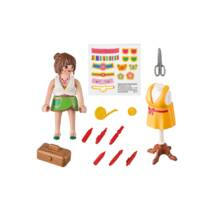 PLAYMOBIL MODEONTWERPSTER 9437
