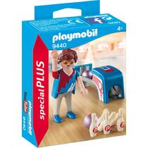 PLAYMOBIL SpecialPLUS bowlingspeler 9440