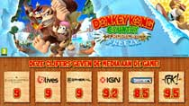 SWITCH DONKEY KONG FREEZE NL