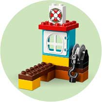 LEGO DUPLO 10881 MICKEY'S BOOT