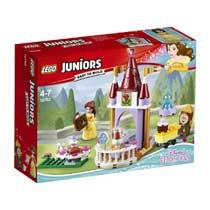 LEGO Juniors Belle's verhaaltjestijd 10762
