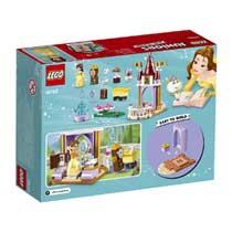 LEGO  JUNIOR 10762 BELLE'S VERHAALTIJD
