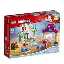 LEGO Juniors Ariëls onderwaterconcert 10765