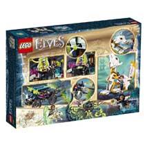 LEGO  ELVES 41195 EMILY NOCTURA'S DUEL