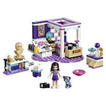 LEGO FRIENDS EMMA'S SLAAPKAMER 41342