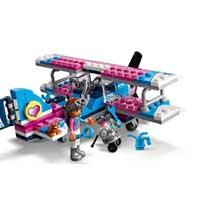 LEGO FRIENDS 41343 VLIEGTUIGTOUR