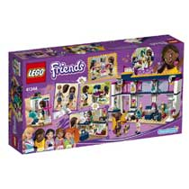 LEGO FRIENDS 41344 ANDREA ACC.WINKEL