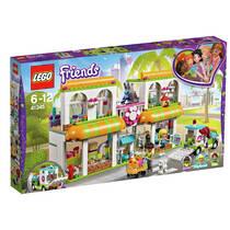 LEGO FRIENDS 41345 HUISDIERENCENTRUM