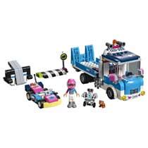 LEGO FR ONDERHOUDS-&REPARATIETRUCK 41348