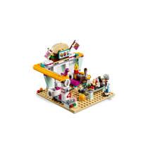 LEGO FRIENDS 41349 GO-KART DINER