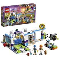 LEGO FRIENDS AUTOWASSTRAAT 41350