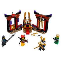 LEGO NINJAGO 70651 TROONZAALDUEL