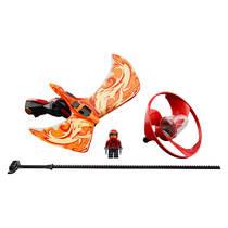 LEGO Ninjago drakenmeester Kai 70647