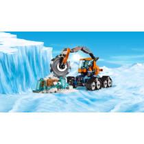 LEGO CITY 60196 BEVOORRADINGSVLIEGTUIG