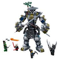 LEGO NINJAGO 70658 ONI TITAN