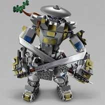 LEGO 70658 ONI TITAN