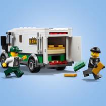 LEGO 60198 CITY VRACHTTREIN