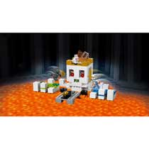LEGO 21145 MINECRAFT DE SCHEDELARENA