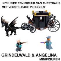 LEGO FANTASTIC BEASTS 75951 GRINDELWALD