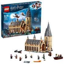 LEGO HP 75954 GROTE ZAAL ZWEINSTEIN