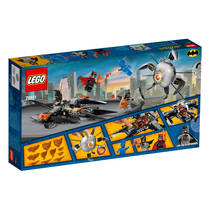 LEGO SH 76111 BROTHER EYE VERSLAAN