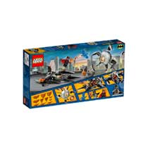LEGO 76111 SH BROTHER EYE VERSLAAN