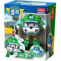 ROBOCAR POLI MINI HELLY