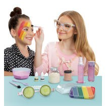 PROJECT MC2 SLUMBER PARTY SCIENCE KIT
