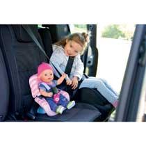 BABY BORN CAR SEAT
