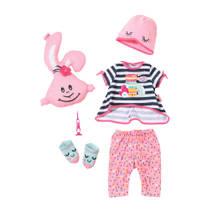 BABY born deluxe pyjamafeestje kleding