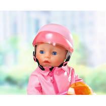 BABY BORN CITY SCOOTER HELMET