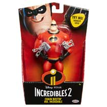 INCREDIBLES 2 6 MR. INCREDIBLE