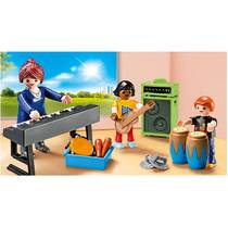 PLAYMOBIL City Life muziekklas 9321
