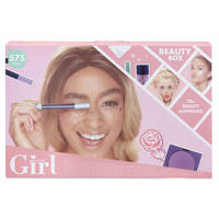 WHO'S THAT GIRL BEAUTY BOX