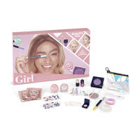 Who's That Girl beautybox