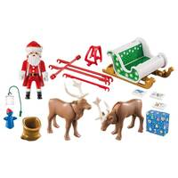 PLAYMOBIL 9496 KERSTSLEE RENDIEREN