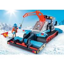 PLAYMOBIL SNEEUWRUIMER 9500