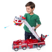 PAW PATROL CORE ULTIMATE RESCUE BRANDWEE