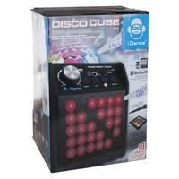 Megableu Party Cube BC-5L - zwart