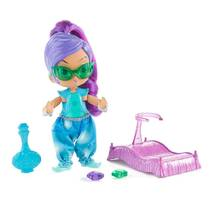 Fisher-Price Shimmer & Shine Floating Shine - 15 cm - blauw