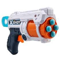 ZURU X-SHOT- EXCEL-FURY 4