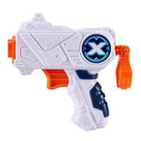 X-SHOT MINI DART BLASTER WIT