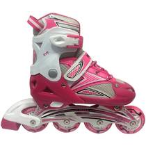 Move inline skates Eve - maat 34/37 - roze