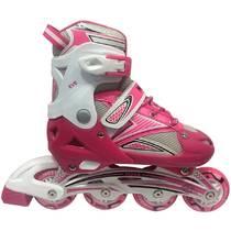 Move inline skates Eve - maat 34/37 - roze