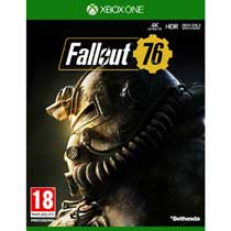 Xbox One Fallout 76