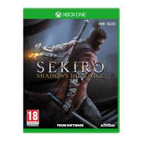 Xbox One Sekiro Shadows Die Twice