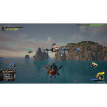 PS4 KINGDOM HEARTS 3.0