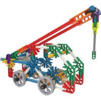 K'NEX VALUE TUB BUILDING SET
