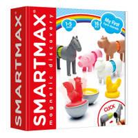 SmartMax mijn eerste boerderijdieren
