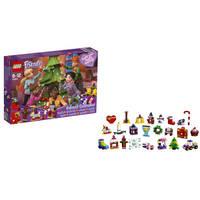 LEGO Friends adventskalender 41353